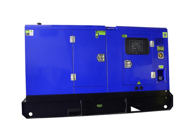 固友发电机组产品图-无锡发电机组产品效果图欣赏