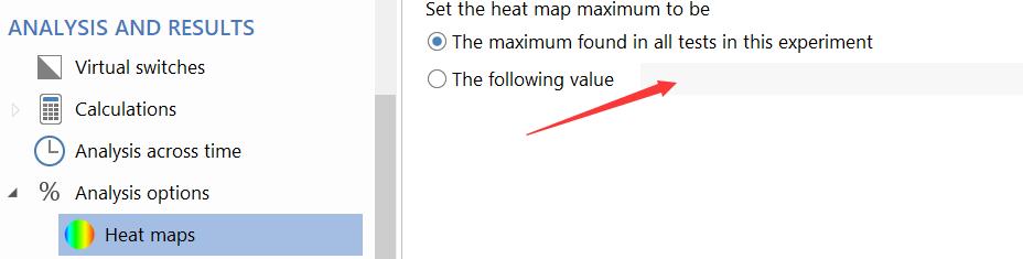 美国Stoelting公司ANY-maze行为学软件如何获取heatmap热图