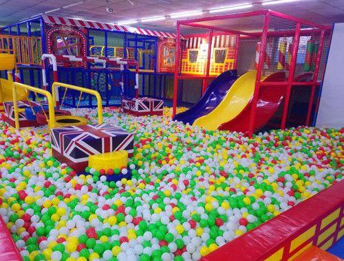 宝鸡怎样开室内儿童乐园? 加盟资讯 游乐设备第4张