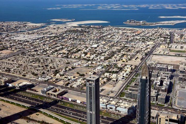 迪拜属于哪个洲*(迪拜真的很有钱吗)