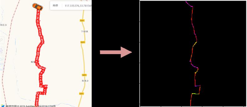 v2 5780251c4ba99bd6a503433817e6994b 1440w - 机器学习在高德地图轨迹分类的探索和应用