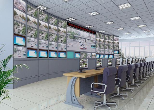 萍乡安防视频监控摄像头安装时的34个知识要点汇总(图3)
