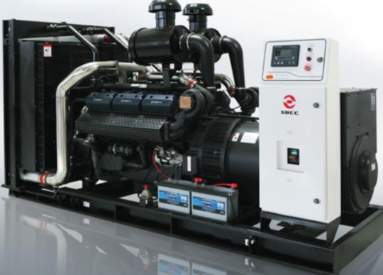 上柴发电机产品图-2021上柴柴油OEM发电机组厂家授权证明+国产发电机组OEM样板证书辨别方法