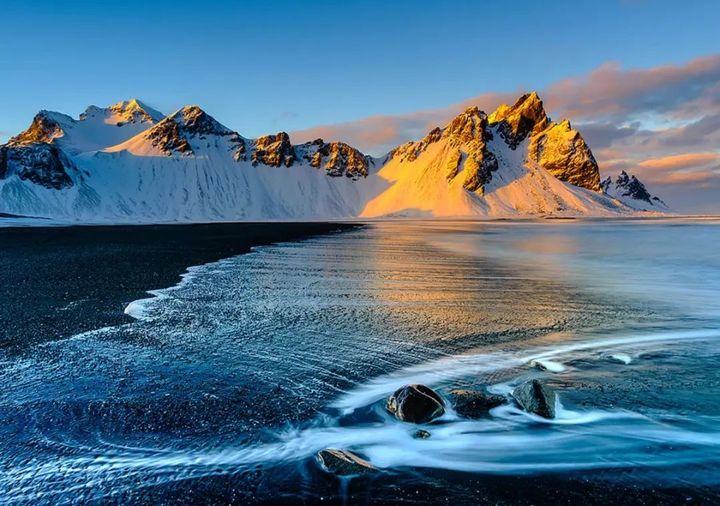冰岛在哪里(冰岛是什么国家的)