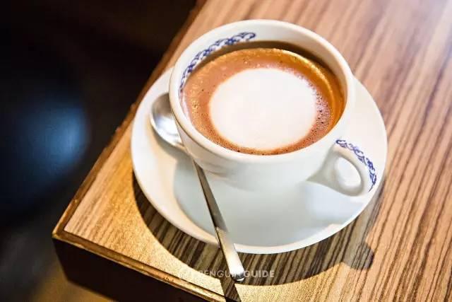 寻找热巧克力界的真爱(这是一篇有温度的测评)巧克力42
