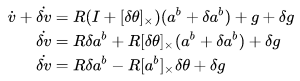 从零手写VIO——(三)基于优化的 IMU 与视觉信息融合(下篇)插图(82)