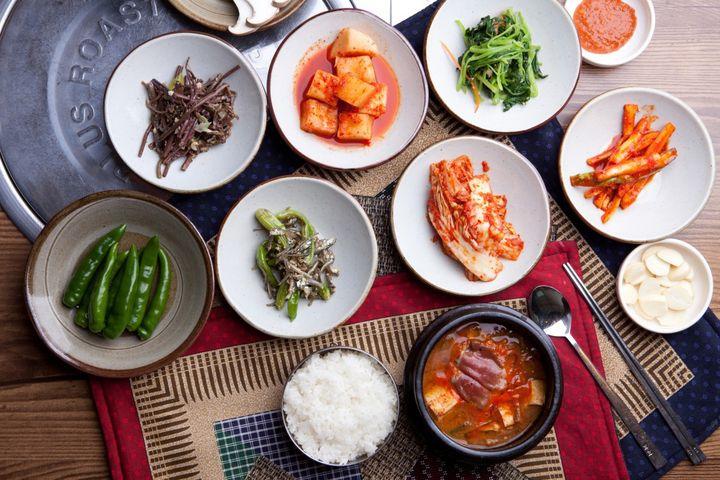 韩国料理怎么做(传统韩国料理是怎么样的)插图(28)