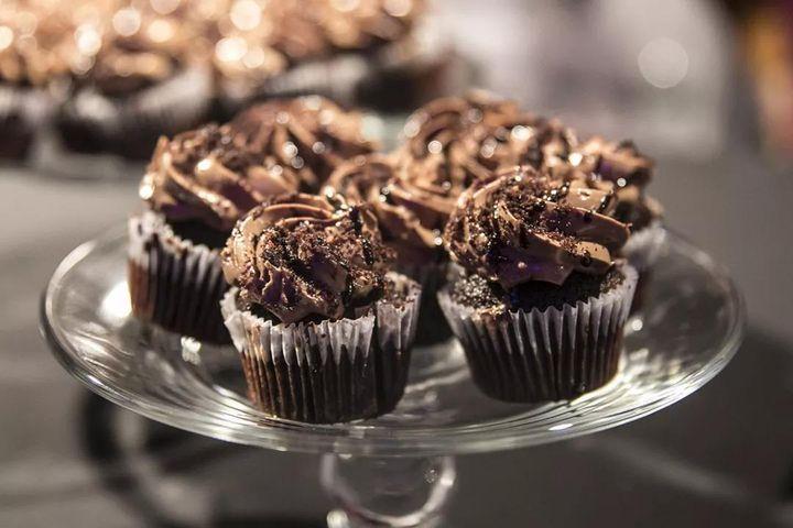 纽约最大规模巧克力show回归,成年人的治愈很简单巧克力9