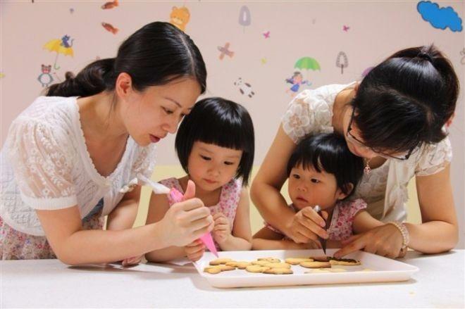 适合3到6岁孩子的儿童乐园游乐设备有哪些? 加盟资讯 游乐设备第2张