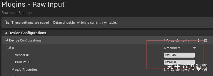 ue4 Windows RawInput Plugin - IT閱讀