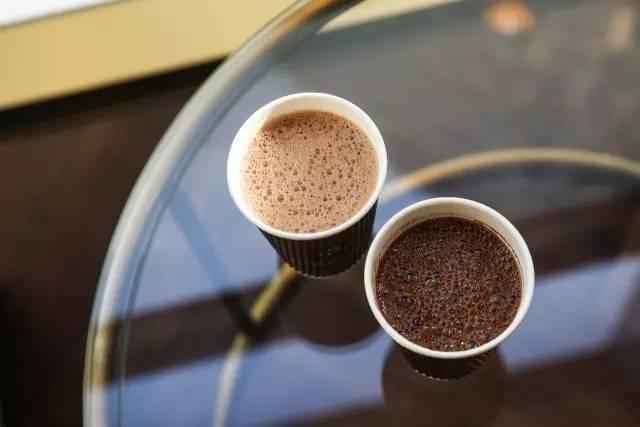 寻找热巧克力界的真爱(这是一篇有温度的测评)巧克力13