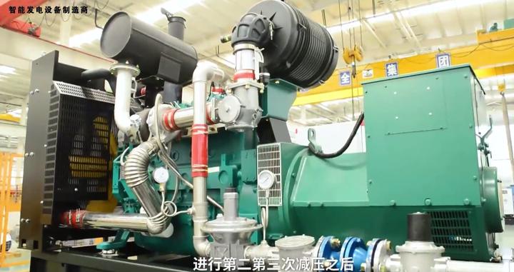 畜牧养殖业专用发电机组厂家——零动网整理