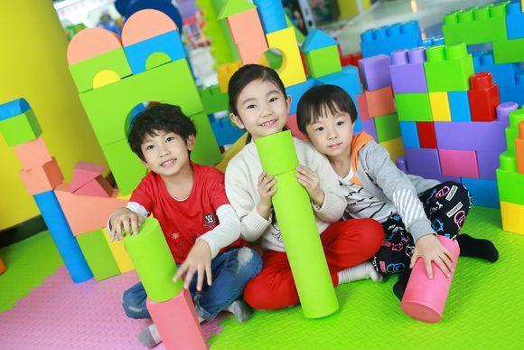 儿童乐园开业的宣传推广方式有哪些? 加盟资讯 游乐设备第3张