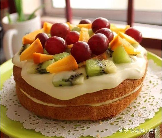 看完这些烘焙小知识,你也可以做出健康美味甜品