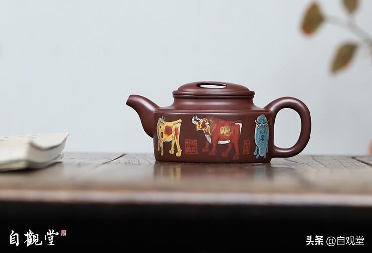 紫砂壶哪里生产的最好(紫砂壶只有宜兴才有吗)插图(3)