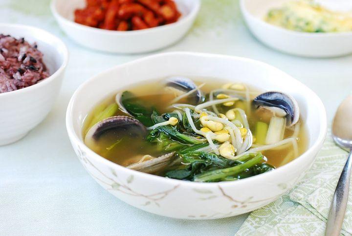 韩国料理怎么做(传统韩国料理是怎么样的)插图(47)