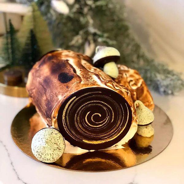 这款蛋糕一到圣诞节销量就飙升,只剩一个月,你准备好了吗?