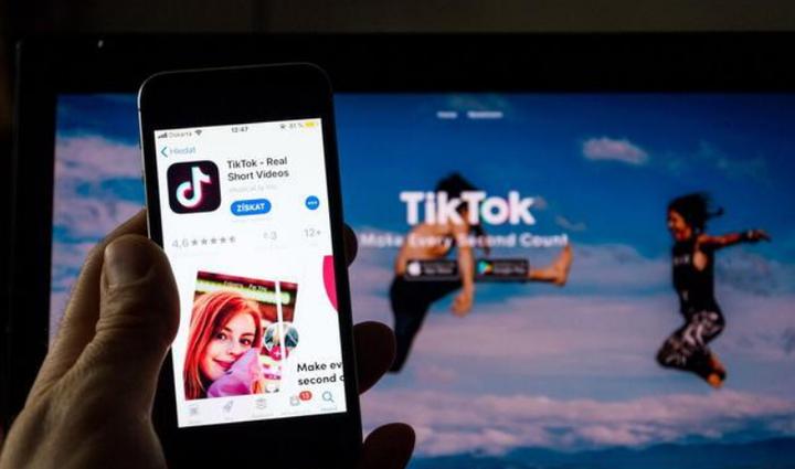 通过TikTok 海外CPA月入五万,抖音干货分享?