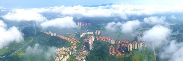惠州附近有什么好玩的景点(惠州市区附近有一个诗情又好玩的地方)
