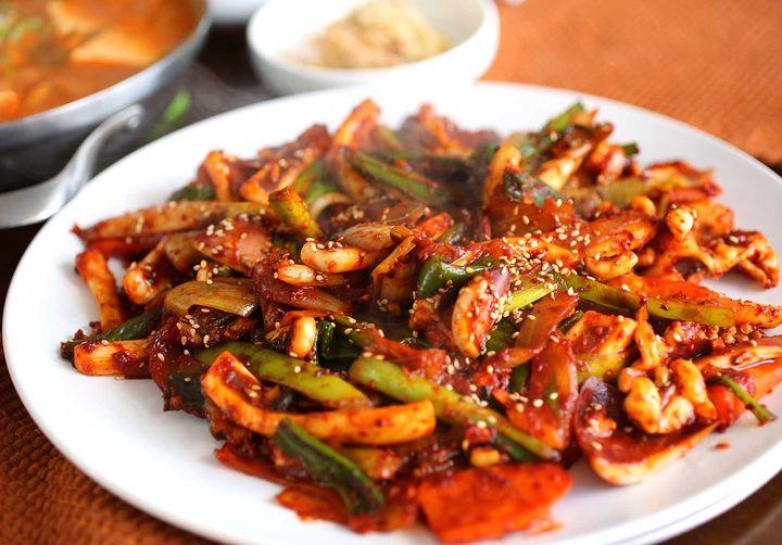 韩国料理怎么做(传统韩国料理是怎么样的)插图(19)