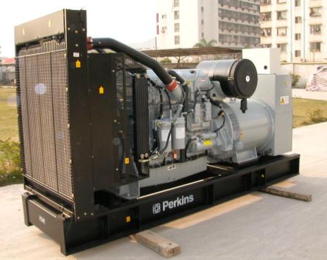 帕金斯发电机授权厂家产品展示案例