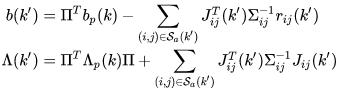 从零手写VIO——(四)基于滑动窗口算法的 VIO 系统:可观性和一致性(下)滑动窗口算法插图(60)