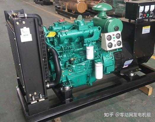 静音发电机原理-专业低噪音发电机厂家设计静音柴油发电机原理分析