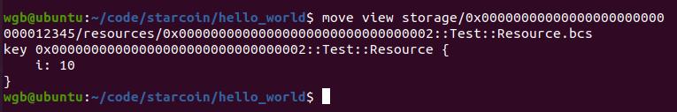 全方位讲解Move开发测试部署工具栈