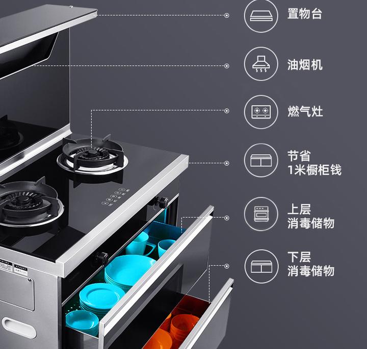 蒸箱的用途有哪些(蒸箱和蒸烤箱哪个更实用)插图(10)