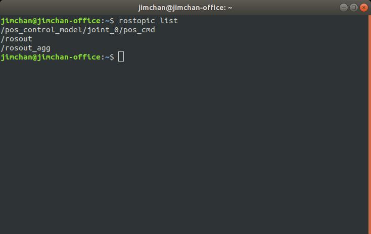 【ROS-Gazebo】仿真插件编写教程(2)——编写位置控制插件插图(2)