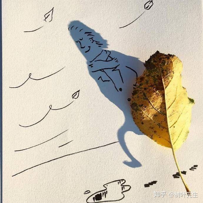 图片[1]-来自于大自然阳光的创意设计-91xihu