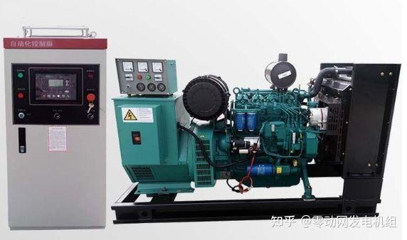 通柴柴油发电机组主要应用于哪些领域呢