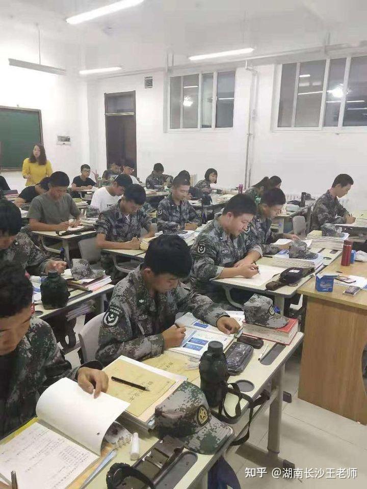 长沙凯舟科技职业学校:国防预备役开始报名了,招收初中毕业生 商业资讯 第1张