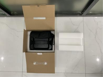 小体积,大容量,卡旺达电+600开箱评测 评测 第4张
