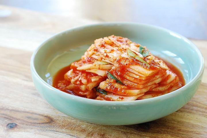 韩国料理怎么做(传统韩国料理是怎么样的)插图(34)
