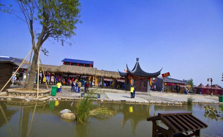兴平市以前叫什么(这些乡村民俗景点你知道吗)