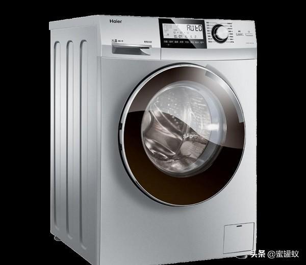 洗衣机一到脱水就异响(洗衣机脱水时声音大原因是啥)插图(1)