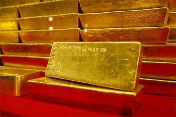 现货黄金开户多少钱(现货黄金开户最低要多少钱)