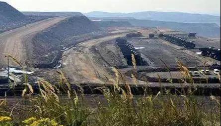 全国最大的露天煤矿在哪里?中国五大露天煤矿占四个