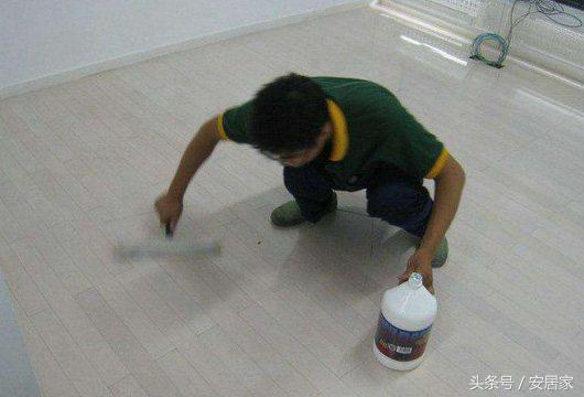地板蜡什么牌子好(地板蜡有毒吗)插图(3)
