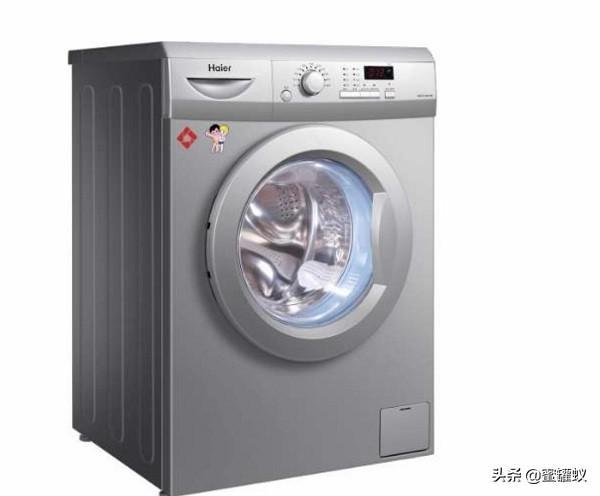 洗衣机一到脱水就异响(洗衣机脱水时声音大原因是啥)插图(2)