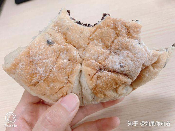 特别爱吃面包是什么体验?