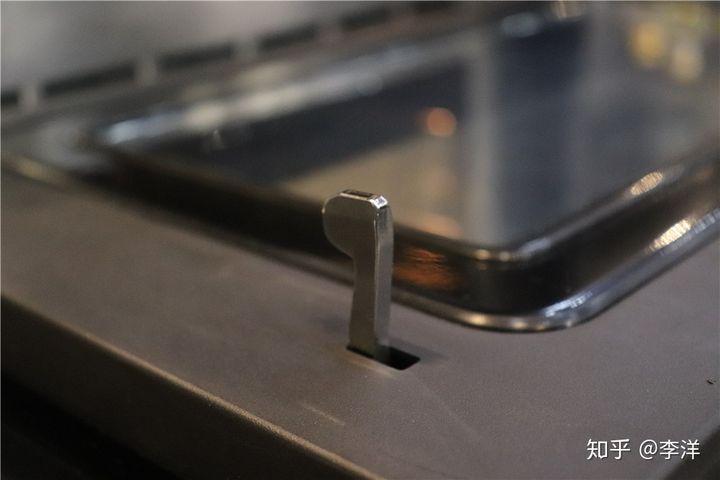 拆机评测:美的嵌入式蒸烤箱一体机TQN34FBJ-SA优缺点曝光 电器拆机百科 第7张