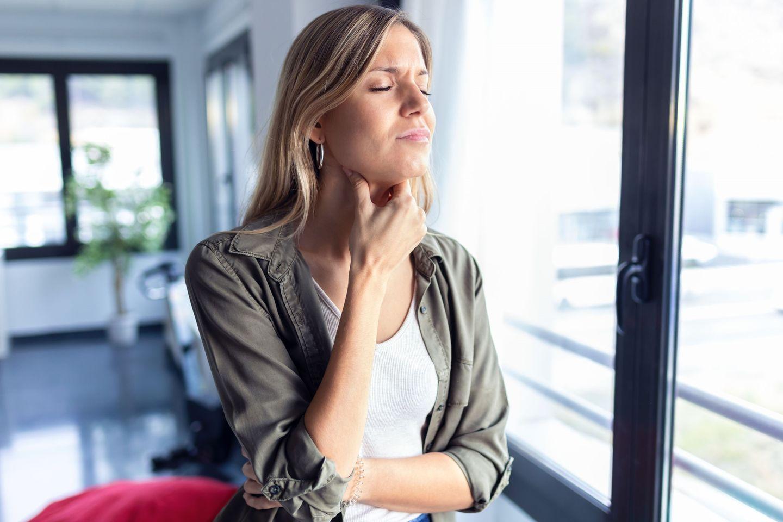 心悸、手抖都是症狀!甲狀腺亢進的6大系統症狀   Heho健康