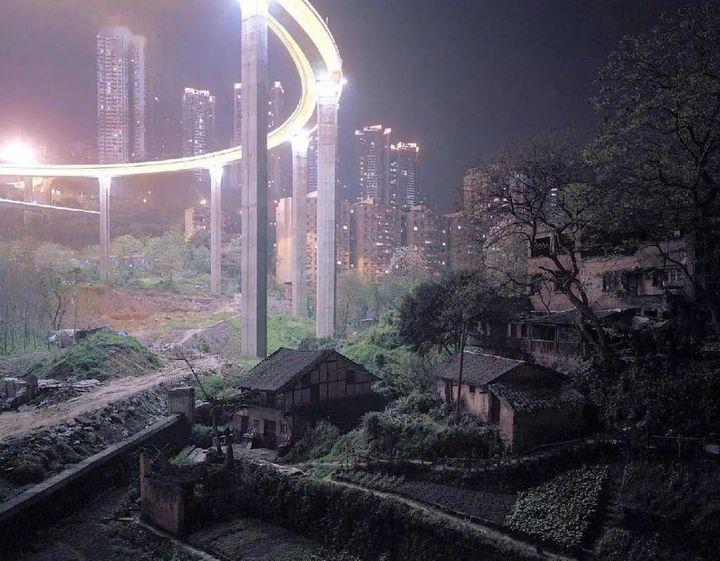 飞行汽车来了,未来城市会变成什么样?