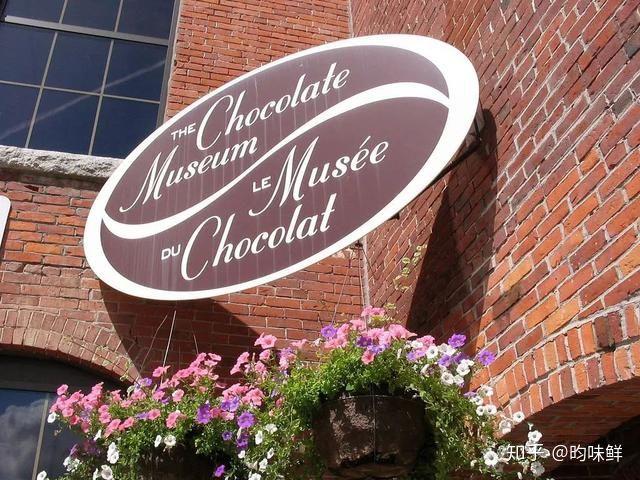 这十个博物馆里藏有世界上最好吃的巧克力巧克力17