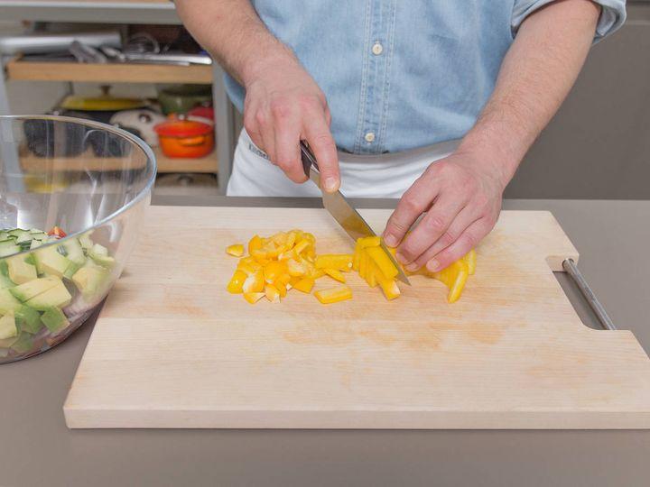 自制沙拉酱的做法窍门(如何升级你的沙拉酱汁)插图