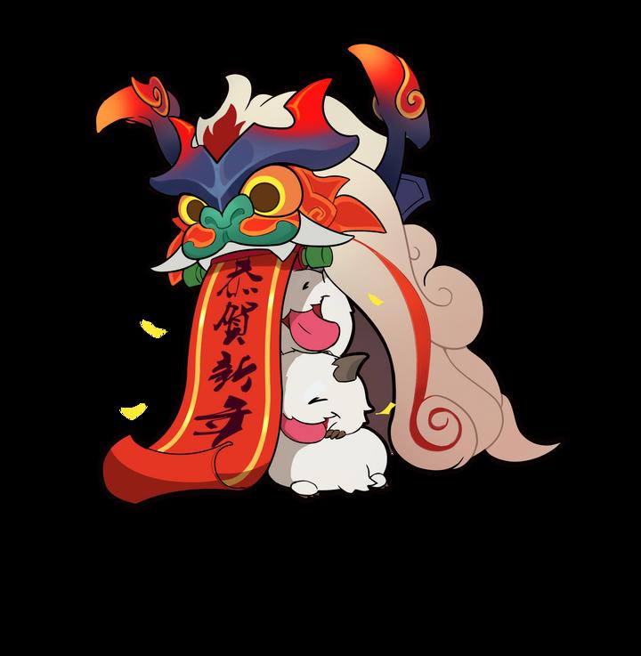重铸春节荣光,福星与山海都义不容辞是吗?
