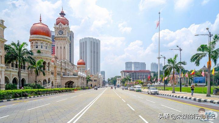 吉隆坡是哪个国家的(吉隆坡什么地方最受游客喜欢)