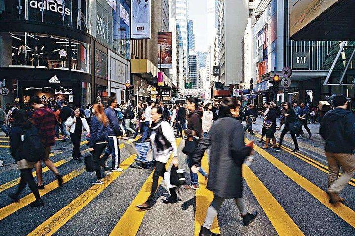 【匯款指南】如何尋找最適合你的香港匯款大陸方式? 3大匯款模式評測在此! - 街道圖|熊猫速汇PandaRemit
